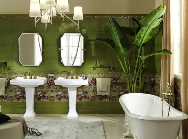 Simona khara for Contemporary bathrooms 2015